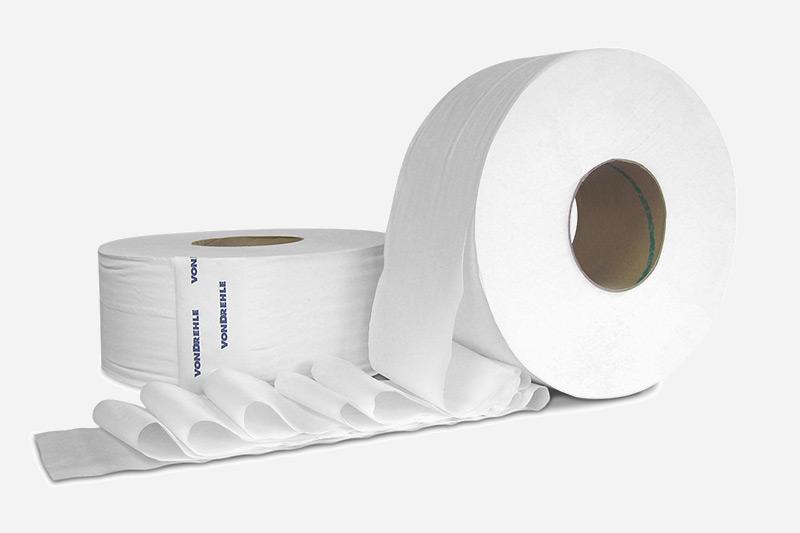 Air laid per uso igienico e per incontinenza