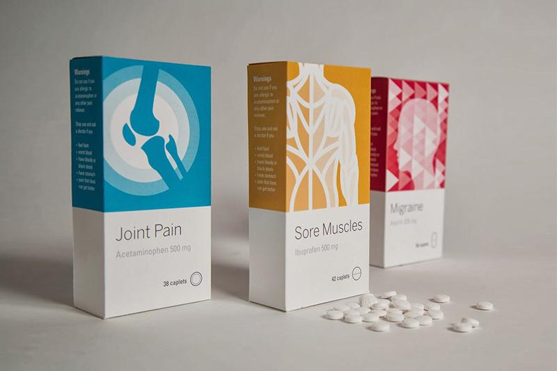 Cartoni per astucci farmaceutici e cosmetici
